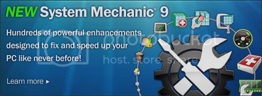 Download System Mechanic 9 for Free! - Promotional Offer