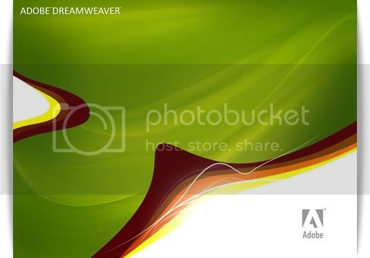 Adobe Dreamweaver CS4