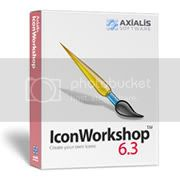 Axialis IconWorkshop 6.33