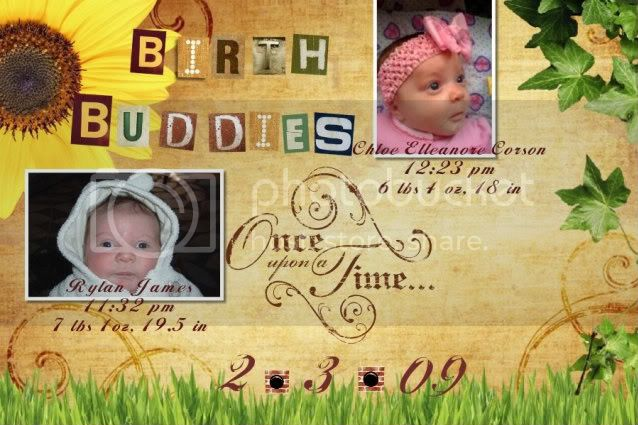 Birth Buddies